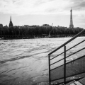 Regard Sur Les Bords de Seine